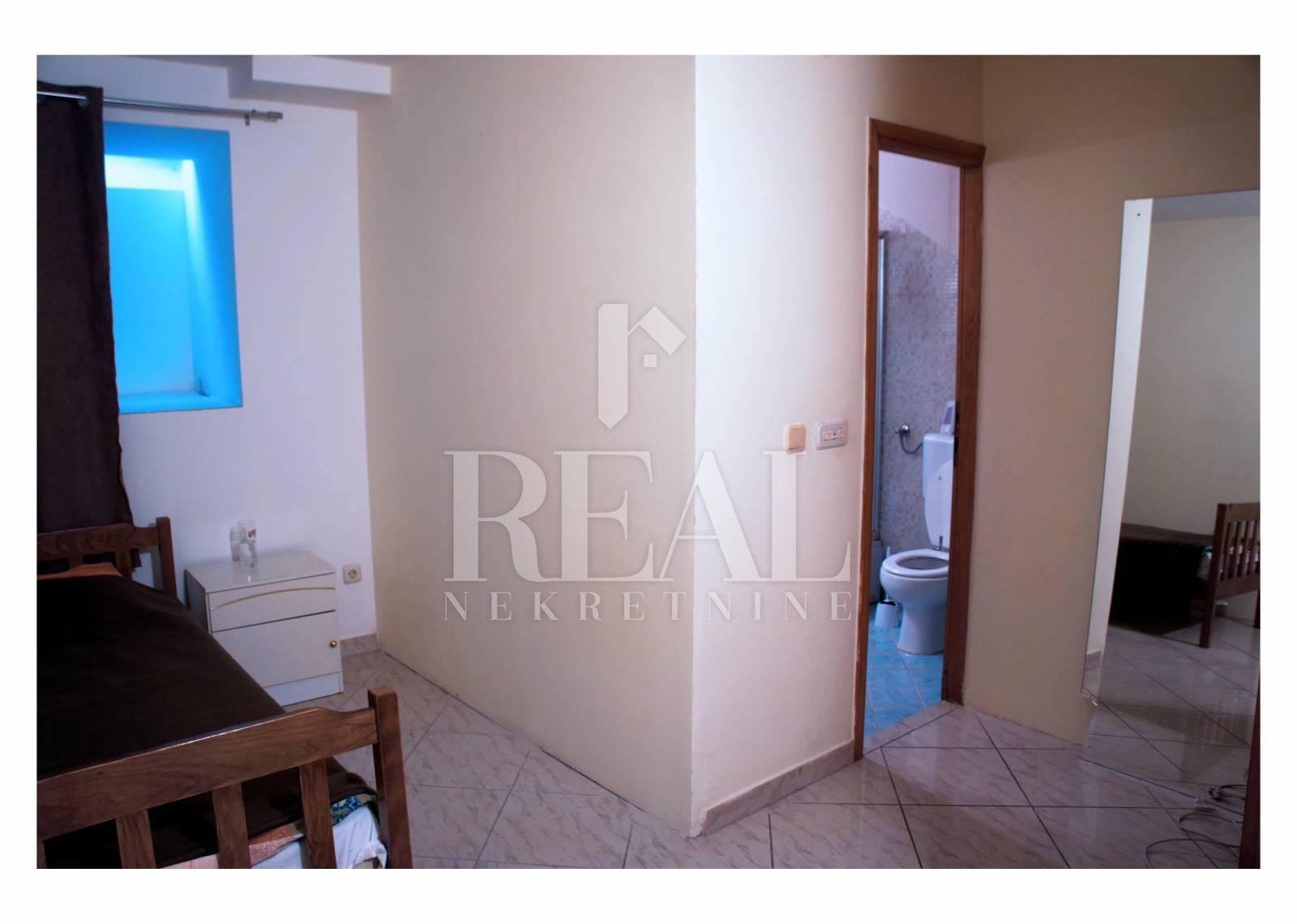 Volosko, stan 1S+DB, 60 m2