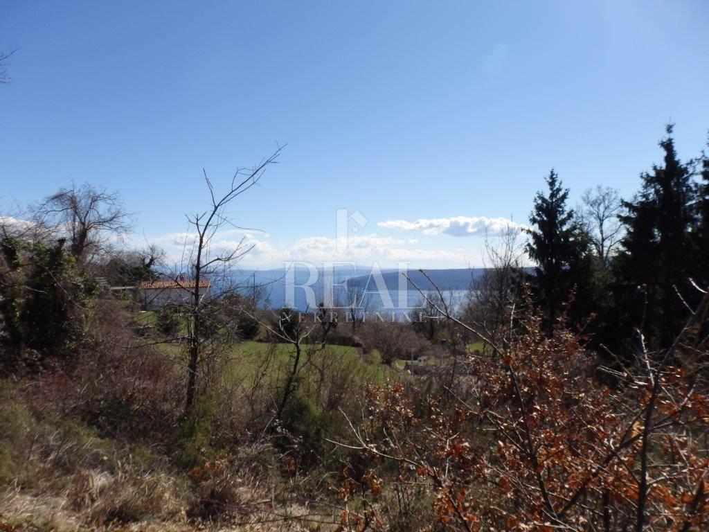 Građevinsko zemljište,Mošćenice,1115 m2