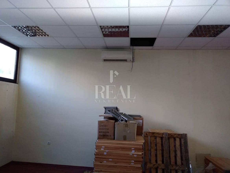 Prodaja poslovnog prostora na Podmurvicama površine 349m2