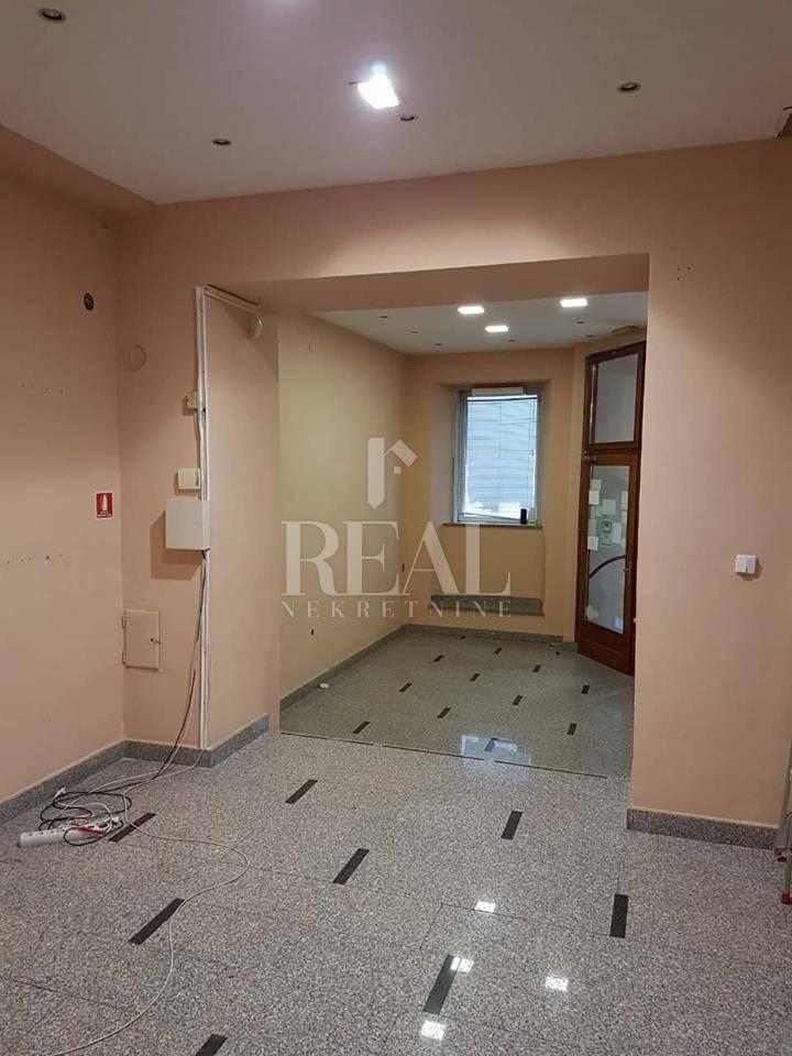 Poslovni prostor Centar, Rijeka, 46m2