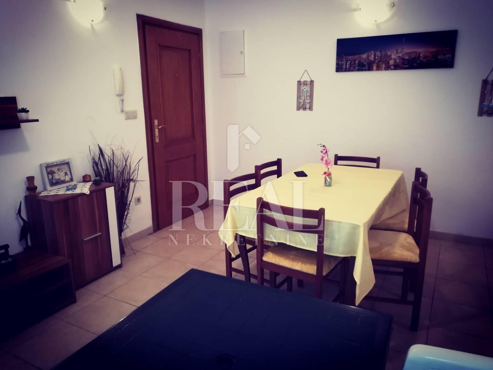 Apartman 3S + DB, 88 m2  u Korniću, Otok Krk