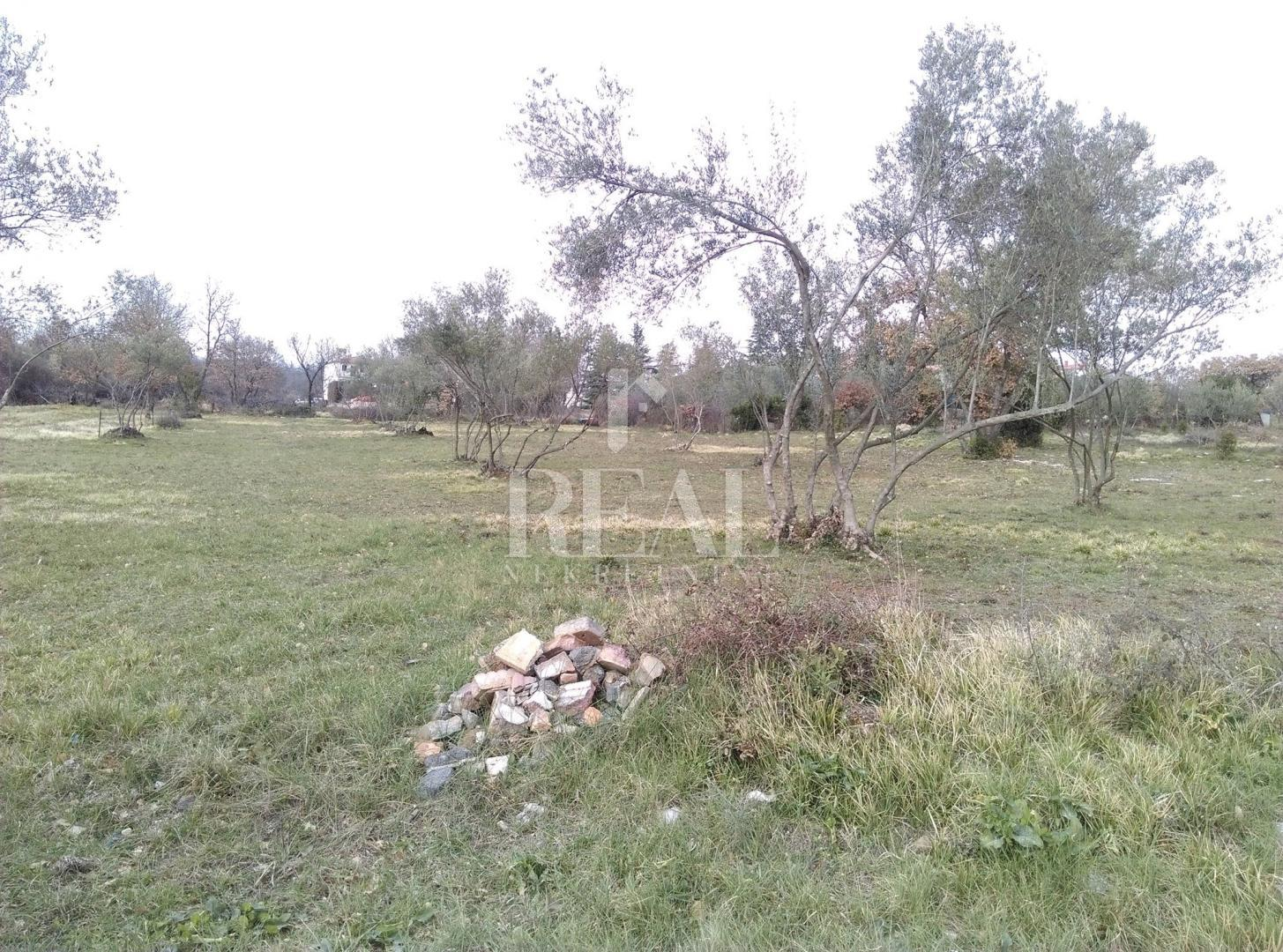 Grundstück Kukci, Poreč, 2.000m2