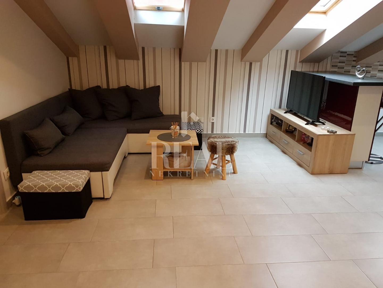 Wohnung Sušak, Rijeka, 100m2