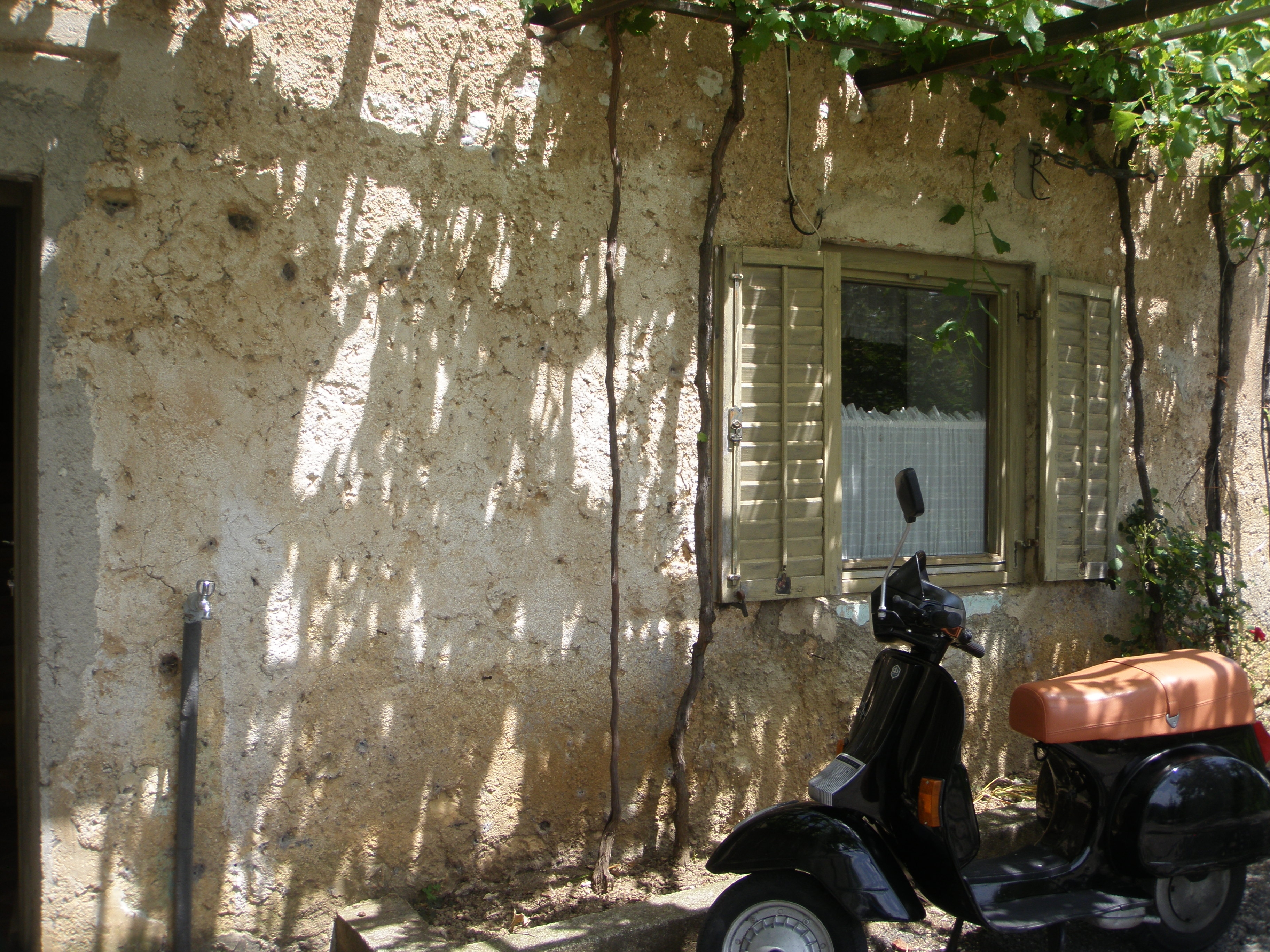 Kuća 140 m2, katnica, Bribir