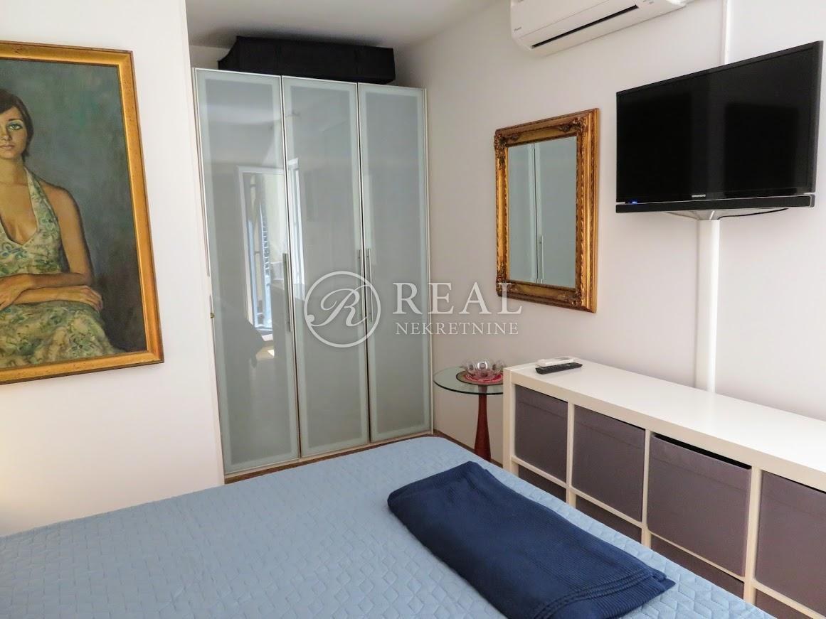 Predivan stan 80 m2, 2S + DB,  Mošćenička Draga
