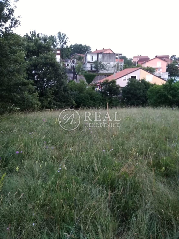 Građevinski teresa 1072 m2, Dovičići, Viškovo