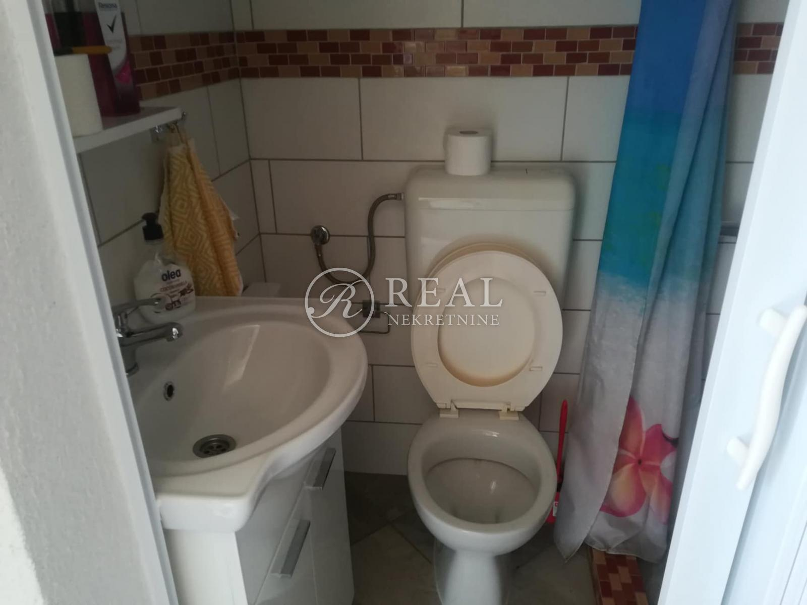 Apartman 45 m2, Bribir