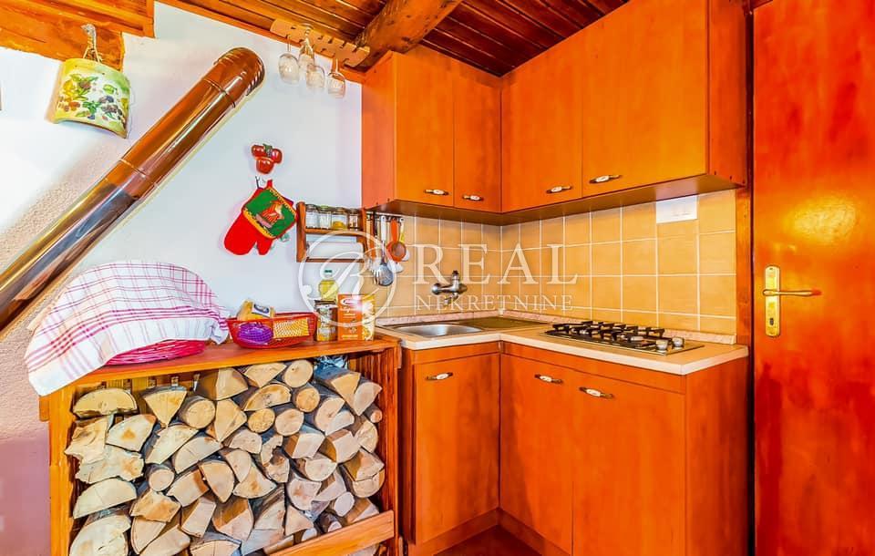Prodaja kuće u Liču P+1+VP  120 m2