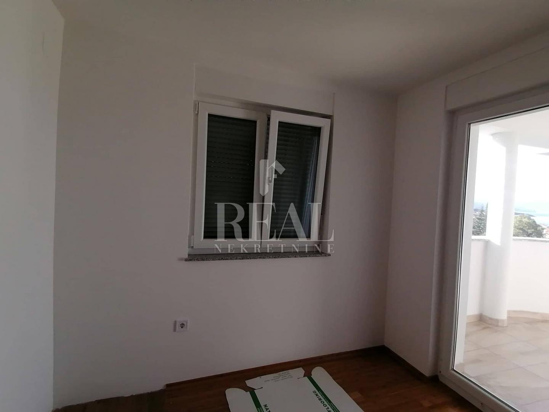Apartman u novogradnji, 89,15  m2, 3S+DB,Malinska