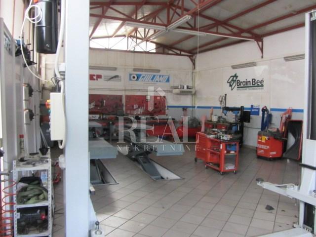 Poslovni prostor 120 m2, Donja Drenova