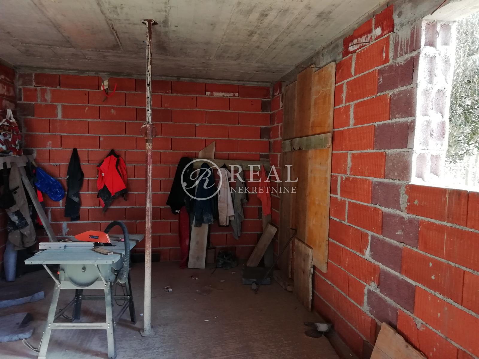 Rab, 2S+DB od 60 m2 u novogradnji