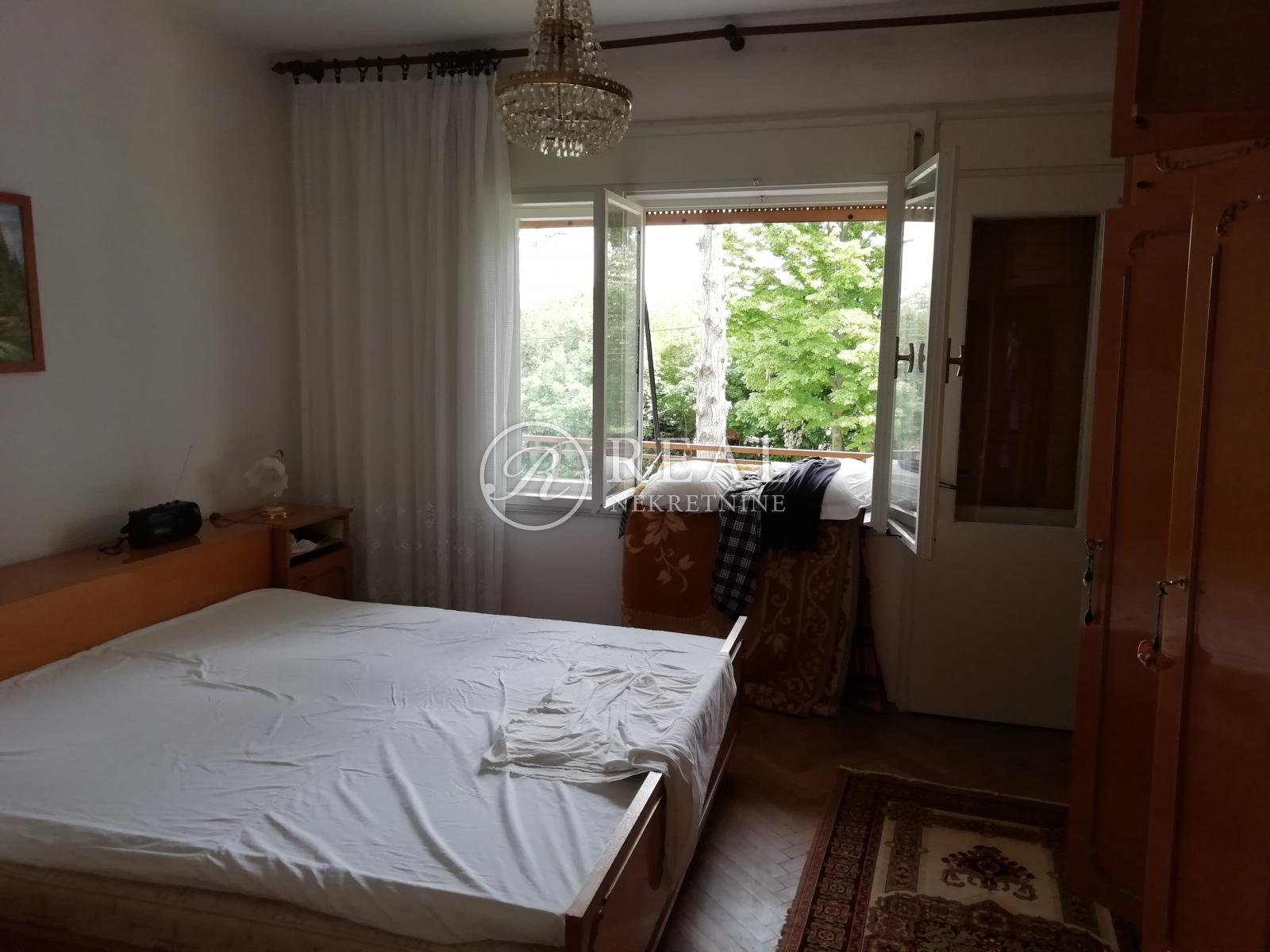 Pehlin, etaža na mirnoj lokaciji od 124 m2