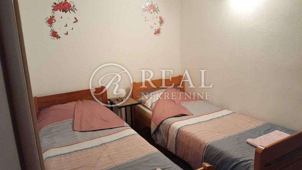 Najam sipatičnog stana u Bakru 1S+DB   30 M2
