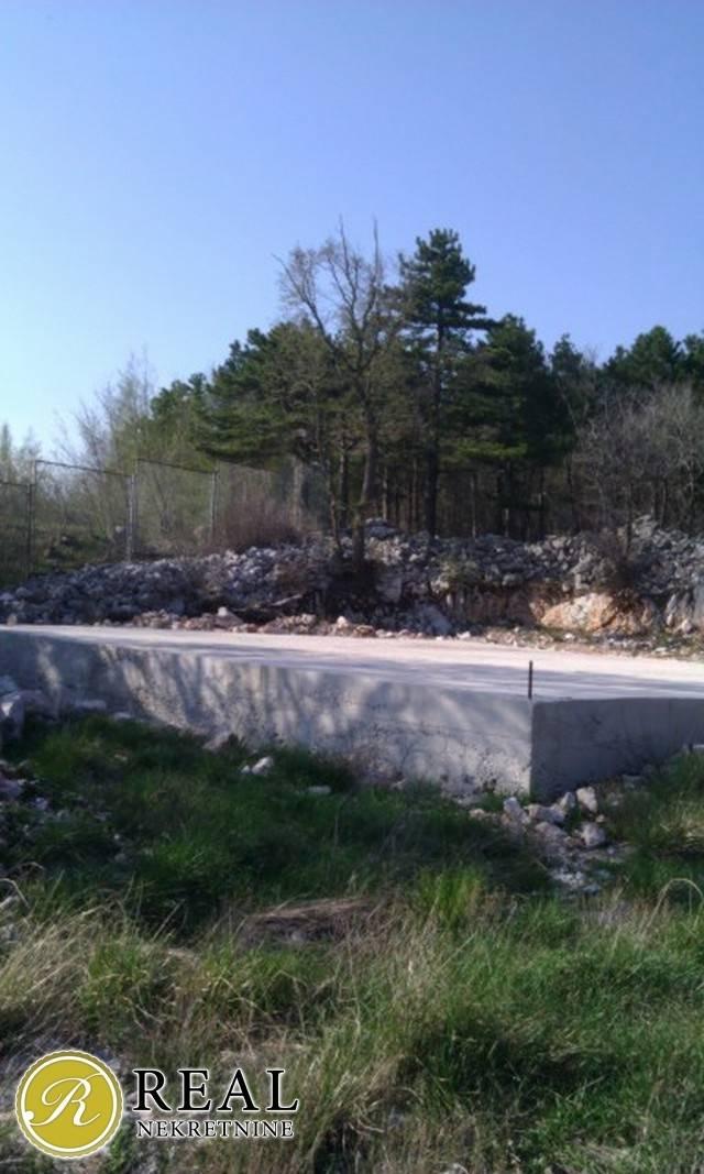 Kukuljanovo, započeta gradnja, 95 m2