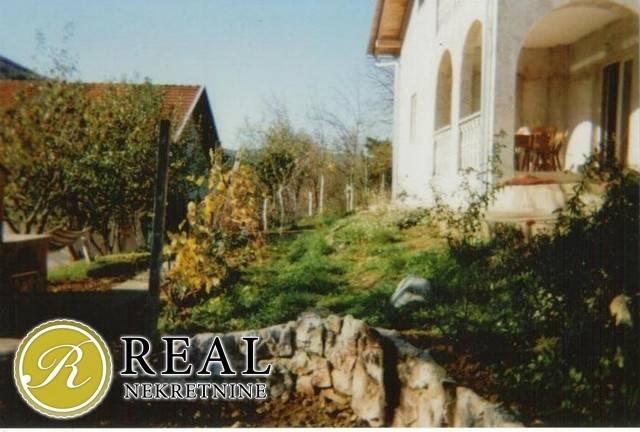 Severin na Kupi, kuća P+1+vpot, 210 m2