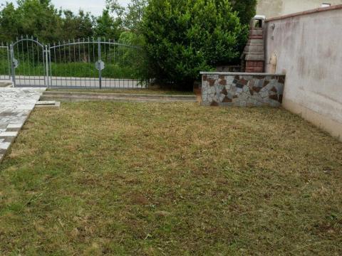 Novi Vinodolski, samostojeća kuća P+1, 230m2
