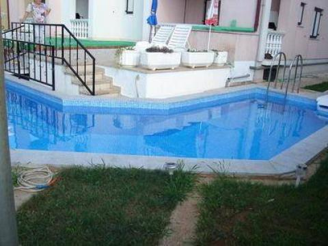 Malinska, samostojeća kuća sa bazenom, 980m2