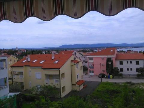 Kompletno namješten stan - Malinska, 2S+DB, 67 m2!