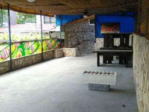 IDEALNO ZA TURIZAM! Vantačići, kuća + pizzeria u prizemlju, 603 m2!