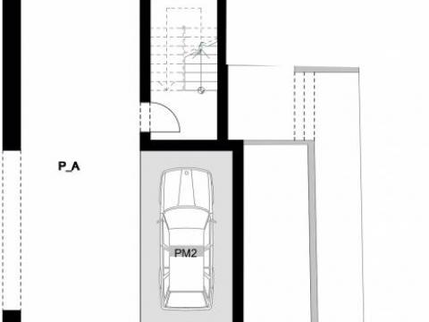 Visoki rou-bau-Novogradnja,atraktivna pozicija,149m2,3S+DB