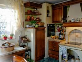 Srdoči, ekskluzivna nekretnina,3S+DB,garaža,okućnica