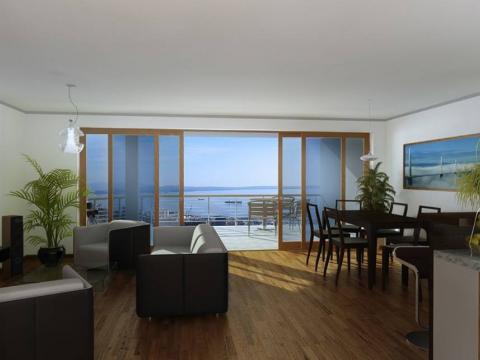Stan u izgradnji,102 m2,3S+DB,balkon