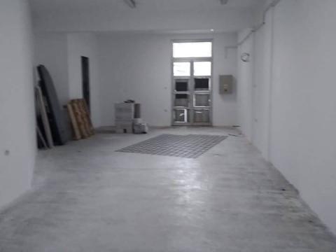 Najam skladišnog prostra na Sušaku  144m2
