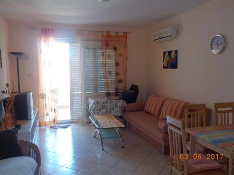 Apartman Baška, 47m2, 1s+db