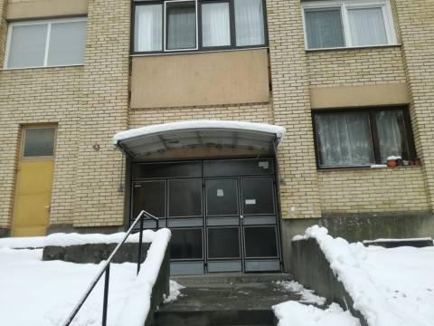 Osijek, 54 m2, 1S+DB