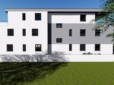 Wohnung Novalja, 85m2