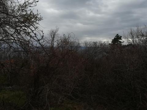 Teren 1142 m, Kostrena