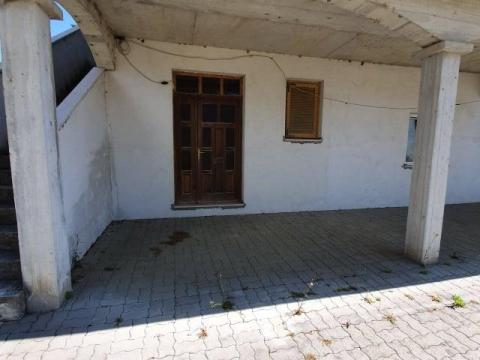 Haus Islam Latinski-dio, Posedarje, 500m2