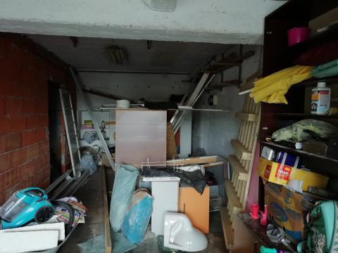 Etaža kuće u Jušićima od 116 m2 +garaža i konoba