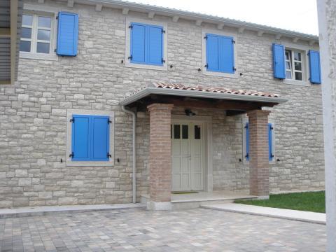 Predivna villa 180 m2, 4S+DB, Poreč