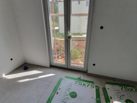 Wohnung Čižići, Dobrinj, 85m2