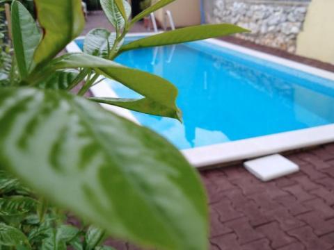 Kuća sa bazenom 75 m2 , Labin