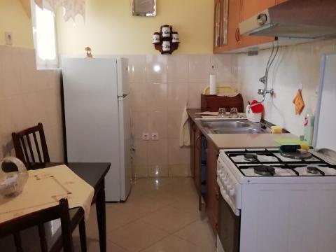 Jadranovo, kuća sa dva odvojena stana