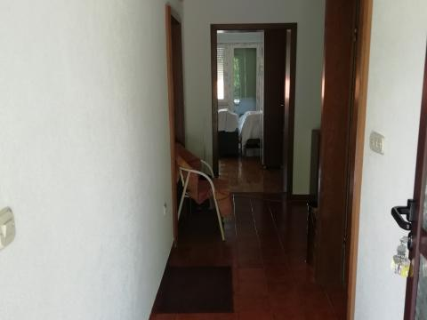 Gornja Vežica, etaža od 100 m2
