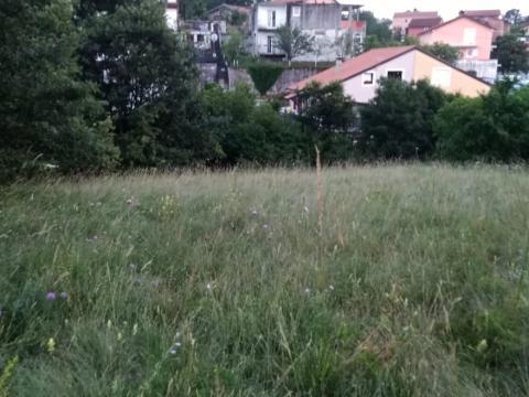 Prodaja građevinskog terena u Dovičićima 1000m2