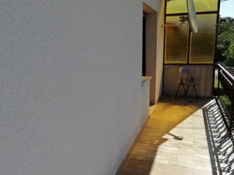 Matulji, p+1 od 100m2 sa okućnicom i pomoćnim prostorijama