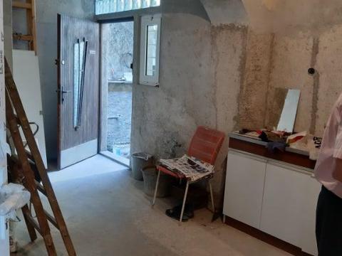 Škurinje stan-pola kuće,prilika