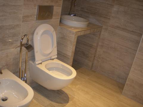 Luksuzni stan 75,60 m2,1S+DB,Opatija