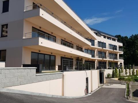 Luksuzni stan 135,68 m2, 3S+DB,Opatija