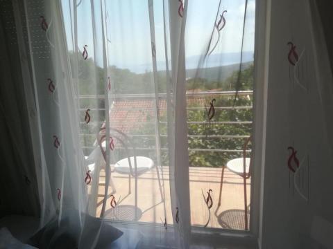 Apartman 49 m2, 1S+DB, Bribir