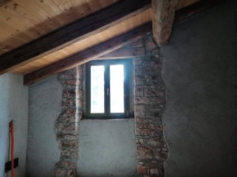 Predivna kamena kuća 190 m2, Višnjan