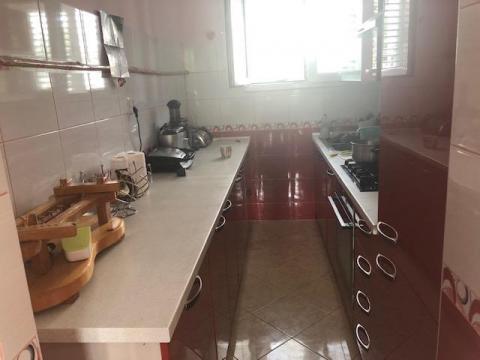 Turnić, 2S+DB, 50.12 m2, balkon, jug!!