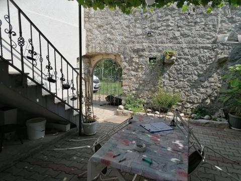 House Bribir, Vinodolska Općina, 100m2