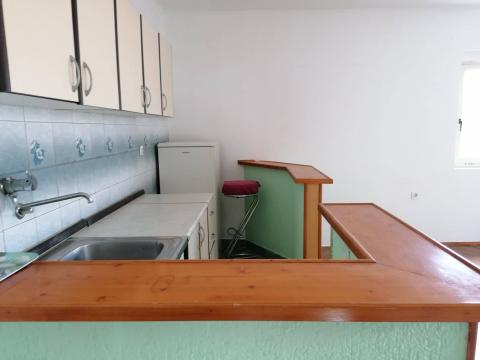 Stan 39 m2 sa velikom terasom,Pehlin