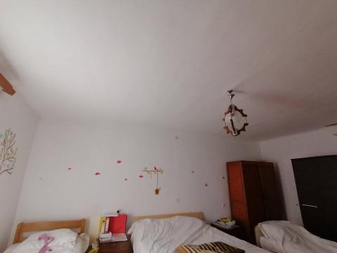 Predivna kuća, 132 m2, katnica, okućnica, Pula