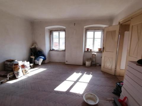 Stan 130 m2, Centar
